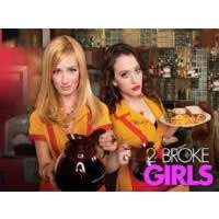 Stagione 5 2 Broke Girls