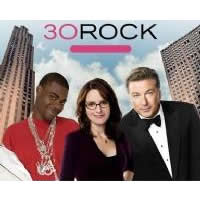 Stagione 3 30 Rock