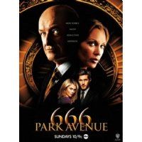 Stagione 1 666 Park Avenue