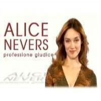 Alice Nevers - Professione giudice