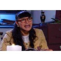 Betty La... 'cozza'