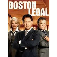 Stagione 4 Boston Legal