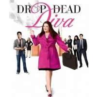 Drop dead diva serie tv drop dead diva telefilm drop - Diva futura in tv ...