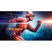 Episodi Flash