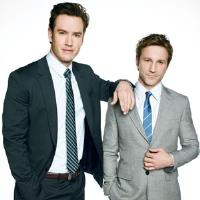 Episodi Franklin e Bash
