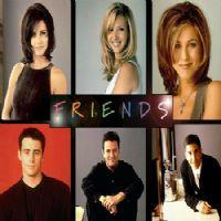 Stagione 4 Friends