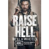 Stagione 5 Hell On Wheels