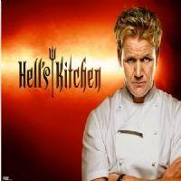 Hell's Kitchen Il Diavolo In Cucina