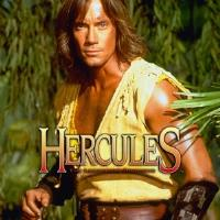 Stagione 3 Hercules