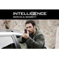 Intelligence Servizi e Segreti