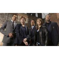 Law E Order: Criminal Intent