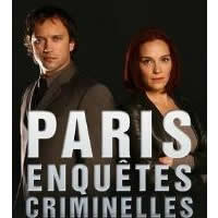 Law e Order Criminal Intent Parigi