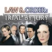Law e Order Il verdetto