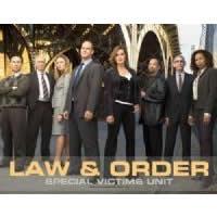 Law e Order: Unita' Speciale