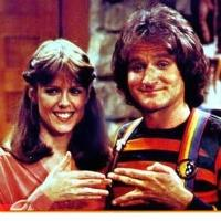 Mork E Mindy Telefilm Quando C In Tv