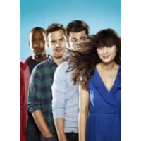 Stagione 6 New Girl