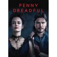 Stagione 3 Penny Dreadful