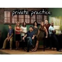 Stagione 5 Private Practice