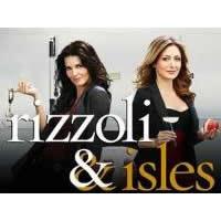 Rizzoli e Isles
