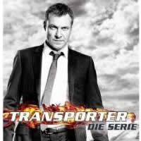 Transporter - The Series