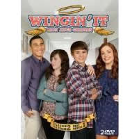 Episodi Wingin' It