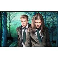 Wolfblood Sangue Di Lupo