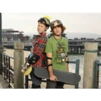 Zeke e Luther